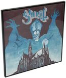 Opus Eponymous - Crystal Clear Picture