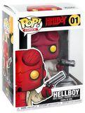 Hellboy Vinyl Figure 01 (Chase Edition möglich)