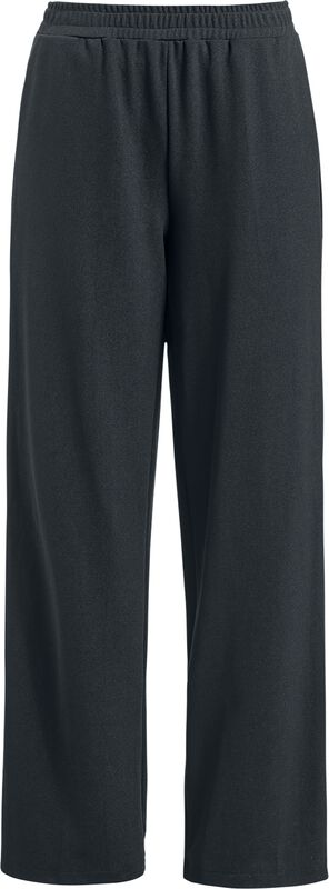 Black Chic Trousers