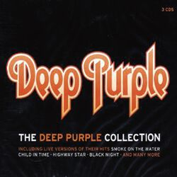 The Deep Purple collection