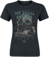BSC T-Shirt Female - 08/2021