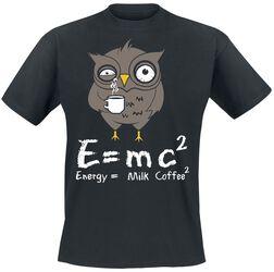 Energy Milk Coffee