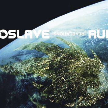 Image of Audioslave Revelations CD Standard