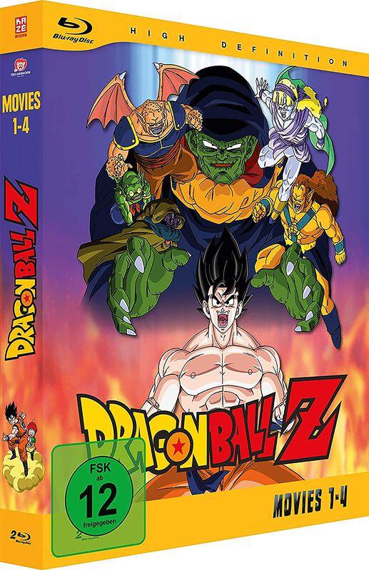 Z - The Movies - Vol.1