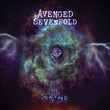 Image of Avenged Sevenfold The stage CD Standard