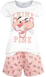 Pink Panther Think Pink