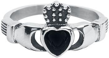 Herz mit Krone