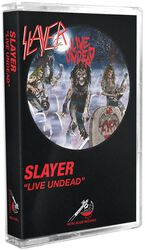Live Undead
