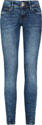 Ladies Skinny Trousers