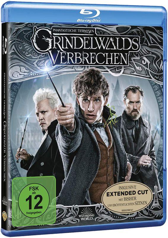 Grindelwalds Verbrechen