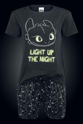 Ohnezahn - Light Up
