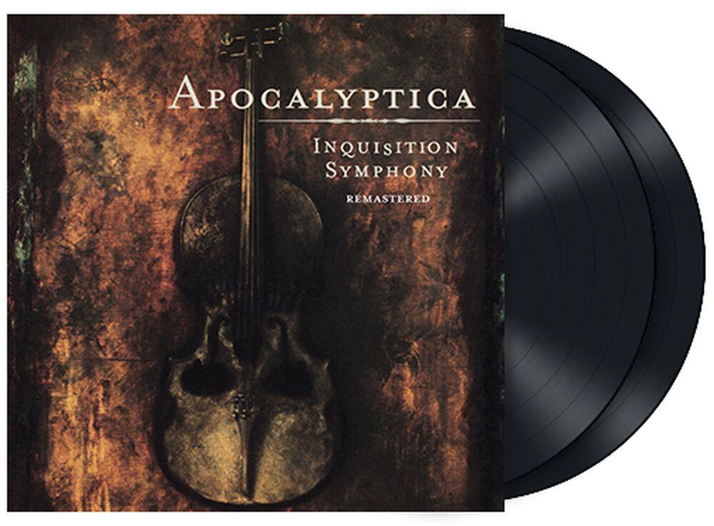 Inquisition symphony