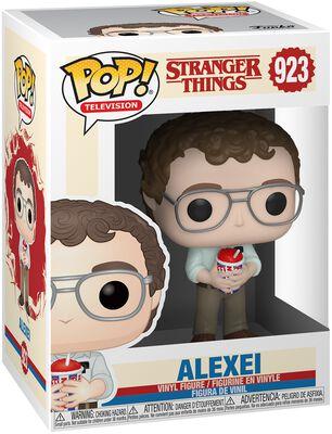 Season 3 - Alexei Vinyl Figur 923