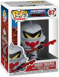 Horde Trooper Vinyl Figur