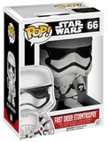 Episode 7 - The Force Awakens - Stormtrooper Vinyl Bobble-Head 66