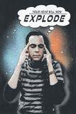 Sheldon Head Explode