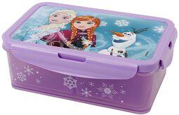 Lunchbox mit Einsätzen