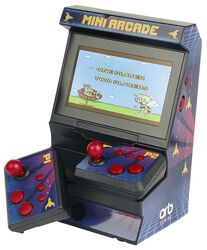Orb Retro Arcade Machine