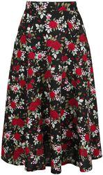 Rose Garden Skirt