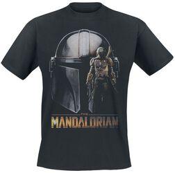 The Mandalorian - Mando