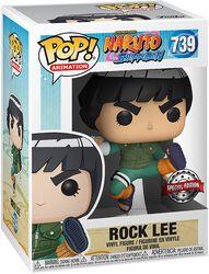 Rock Lee Vinyl Figur 739