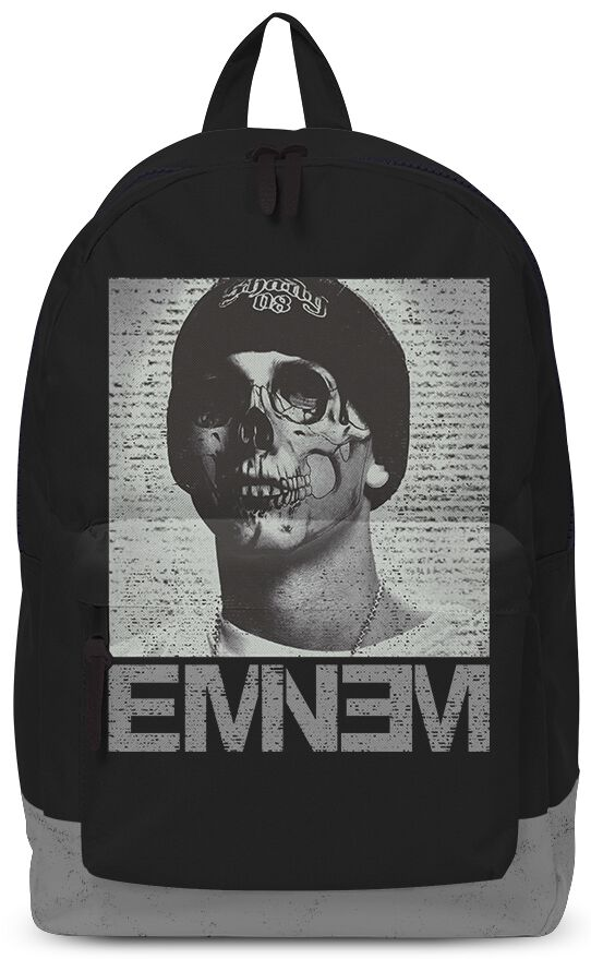Eminem Rap God Rucksack schwarz RSEMISKL01