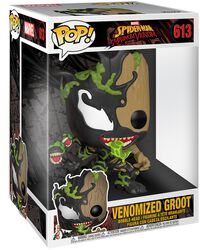Maximum Venom - Venomized Groot (Life Size) Figur 613