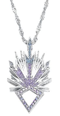 Disney by Couture Kingdom - Elsa Ice Crystal
