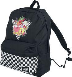 Spongebob Schwammkopf - Realm Backpack