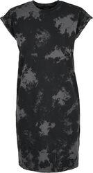 Ladies Bleach Dress