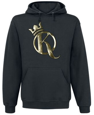 Crown Hoodie Gold Special Edition