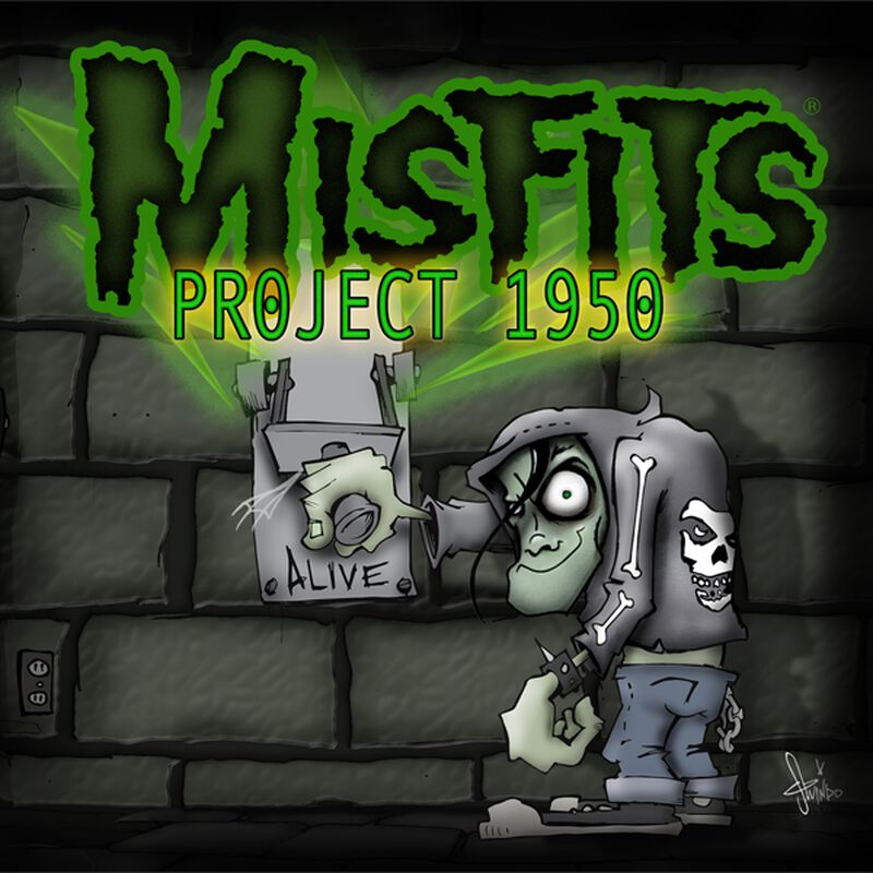 Project 1950