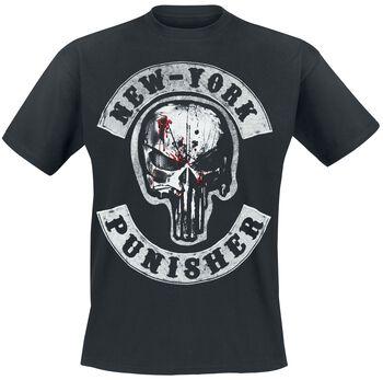 Skull - New York