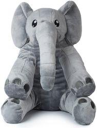 Nuru der Elefant