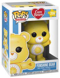 Funshine Bear (Chase Edition möglich) Vinyl Figure 356