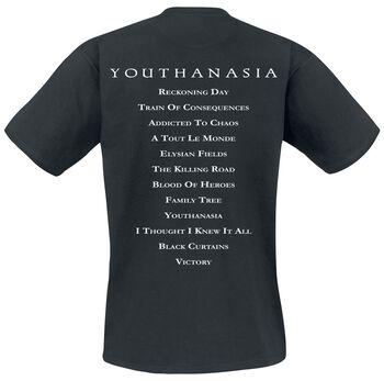 Youthanasia Tracklist