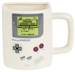 Game Boy - Tasse mit Keksfach