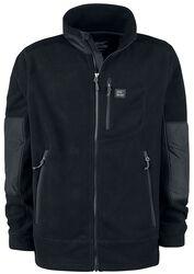 Tour Polar Fleece Jacket