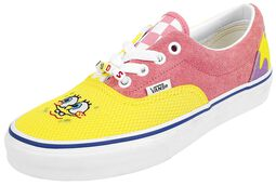 Era Spongebob Best Friends