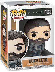 Dune - Der Wüstenplanet Duke Leto Vinyl Figur 1030