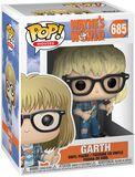 Wayne's World Garth Vinyl Figure 685