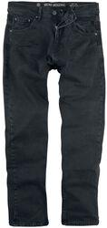 Regular Fit Jeans Miner Blue