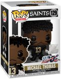 New Orleans Saints - Michael Thomas Vinyl Figure 129