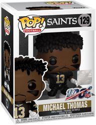 New Orleans Saints - Michael Thomas Vinyl Figure 129