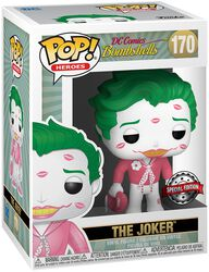 The Joker Vinyl Figur 170