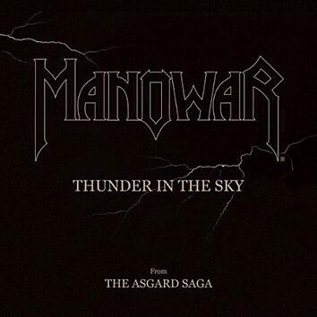 Manowar Thunder in the sky EP 2-CD standard