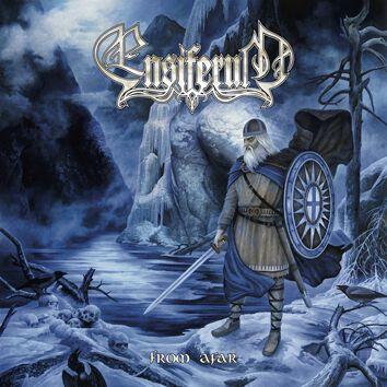 Ensiferum From afar CD standard