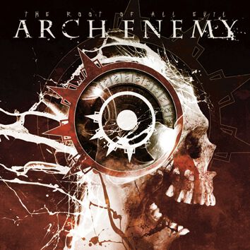 Image of   Arch Enemy The root of all evil CD standard