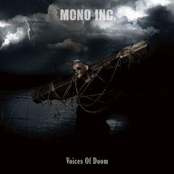 Mono Inc. Voices of doom CD standard