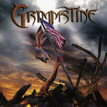 Grimmstine Grimmstine CD multicolor DISS073CDD